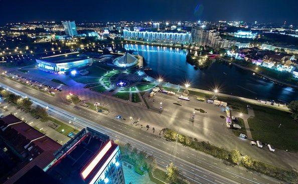 La Bielorussia, un paese in rapida evoluzione, un ponte tra i Paesi dell'est e quelli occidentali