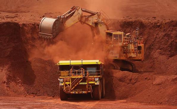 Le opportunità del settore minerario in Russia, Ucraina, Uzbekistan e Kazakistan, come emergono da una ricerca di mercato dello SCHNEIDER GROUP