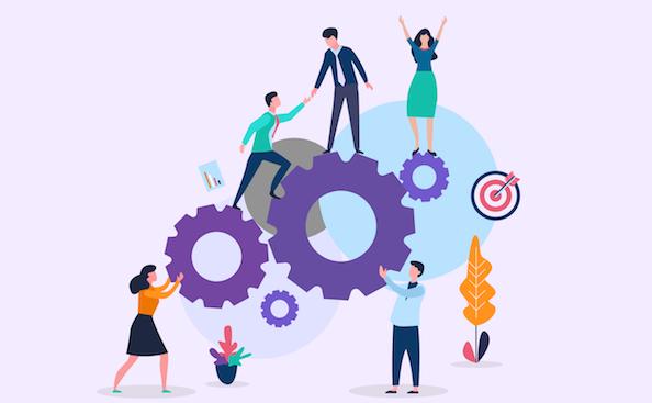 Lavorare in squadra è sempre utile: anche per rivolgersi ai mercati internazionali