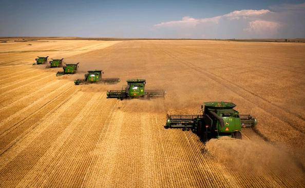 IT, agricoltura, meccanica, e tante altre: sono le industrie ove trovare maggiori opportunità  per lo sviluppo in Ucraina